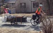 Bike move